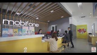 Phim giới thiệu doanh nghiệp của Công ty Mobifone khu vực 4 - PND021
