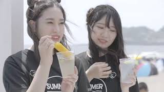 【SUMMER&IDOL SPECIAL MOVIE ♯7】 「SUMMER&IDOL」平田梨奈(インバウ...