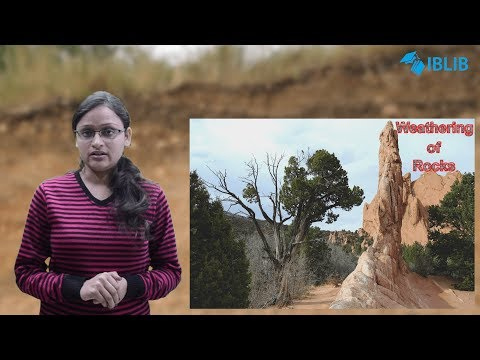 Natural Resources :  Mineral Riches in the Soil | IBLIB Educations