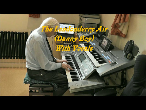 156  The Londonderry Air. (Danny Boy)