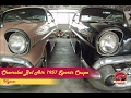 #41 - Chevrolet Bel Air 1957 Sport Coupe - Ulysses