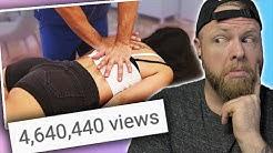 The Youtube Chiropractor Hustle