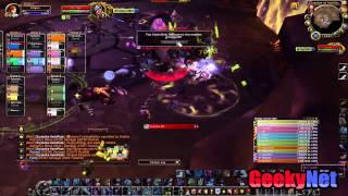 World Of Warcraft Nerd Rage, Pug On Koragh (wod)