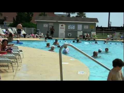 Myrtle Beach Resort Vacations - Condo Rentals - 33-acre, Ocean Front Vacation Paradise