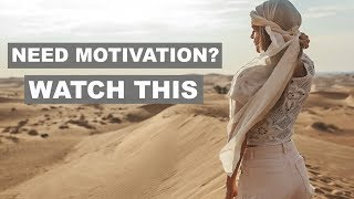 Are you in need of MOTIVATION BOOST today? | Rebecca Louise