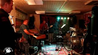 Red Hot Blues Band - Crossroads