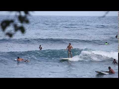 Los Caracas Surfing Chupacabra Surfista Viltorinox
