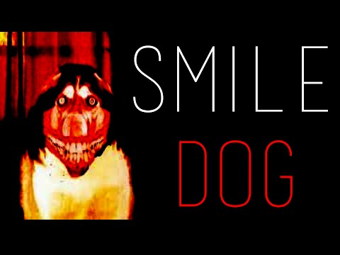 """Smile.jpg"" Creepypasta"
