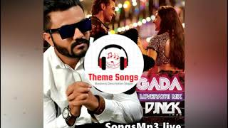 # Chogada Thara ( Loveratri ) Mix _  Soulful  Songs Mp3