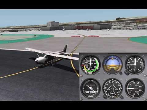 Private Pilot Tutorial 7: Flight Instruments (Part 1 of 3)