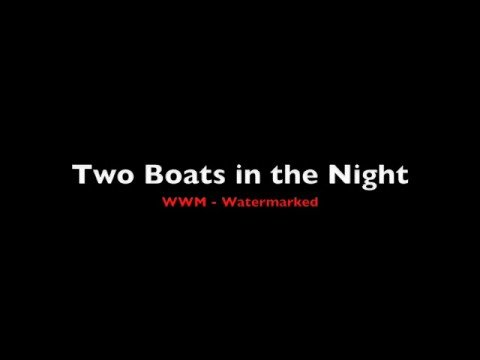 Two Ships In the Night (Elisabeth) (English)