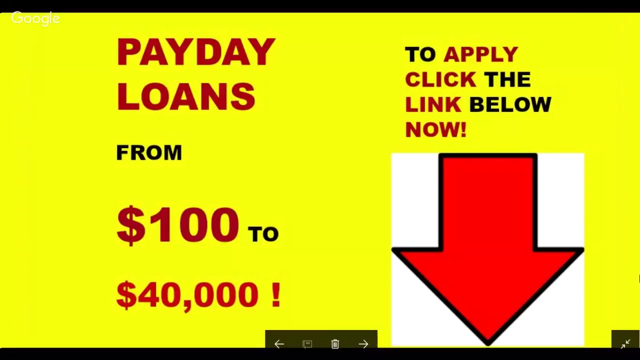 Fax loan no payday picture 9