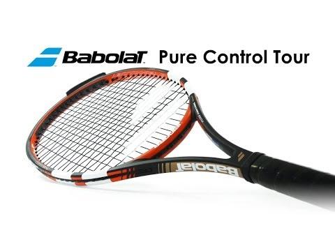Babolat Pure Control Tour Racquet Review
