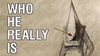 Who Pyramid Head Is - Silent Hill Mythology