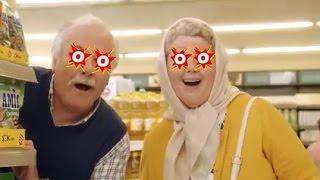Şok Ramazan Reklamı (Uzun Versiyon )