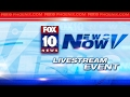 LIVE: National Guard Officials Testify At Senate Hearing