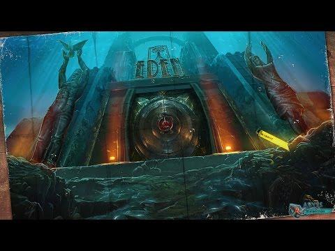 игру бездна духи эдема на андроид