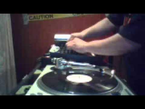 Wicked Wednesday DJ B-Xtreme and Radical Jesse Mendoza
