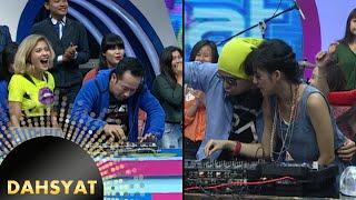 Gambar cover Battle DJ Una & Raffi vs DJ Jacqueline & Denny [Dahsyat] [24 Nov 2015]