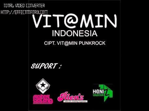 VITAMIN BAND PUNKROCK MALANG (INDONESIA)