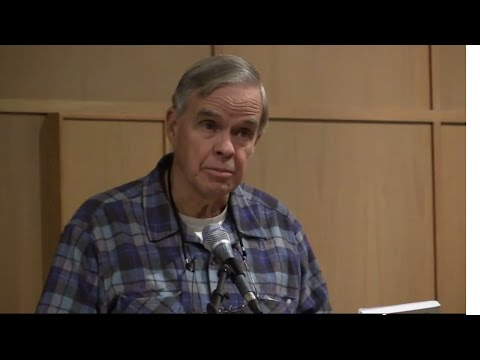 David Hartsough, Waging Peace -Seattle Oct24, 2014