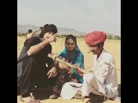 Ud ja kale kawan tere muh wich. Best Tune Song by Rajasthani Singer.