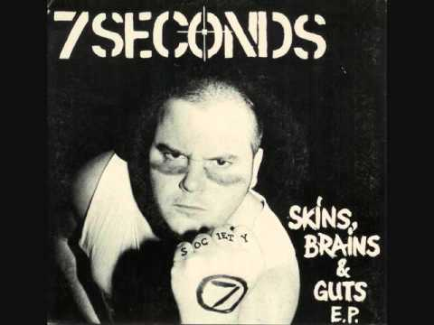 7 seconds - skins, brains, and guts 7
