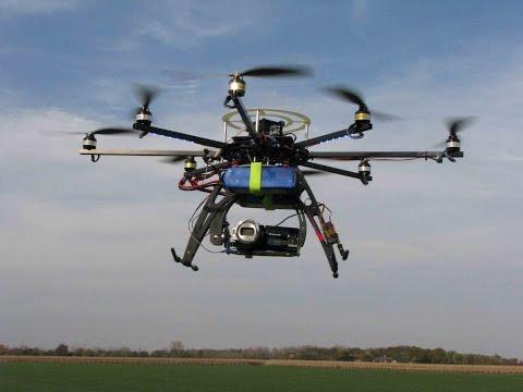 Drones Against Animal Abuse: Virtual Meetup with Mike Kobliska of SHARK