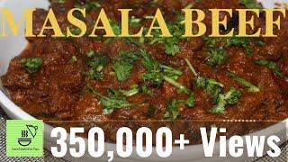 LAZEEZ MASALA BEEF |  RAMADAN RECIPE | RAMZAN SPECIAL BEEF | BEEF MASALA FRY