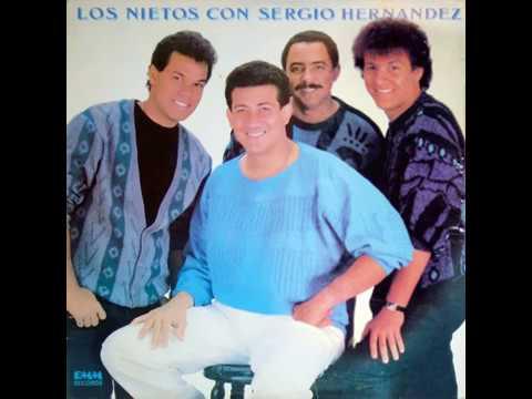 Los Nietos del Rey - Sola (1987)