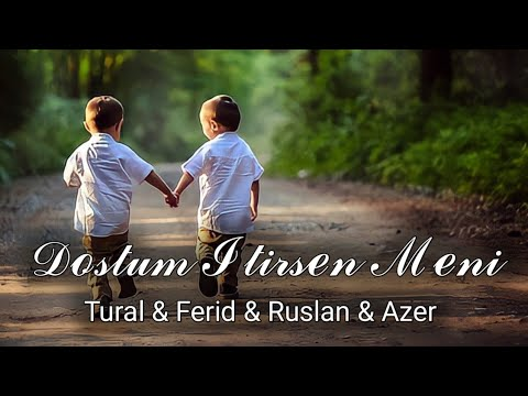 Zarina & Nuran - Acoustik Popuri (Yeni 2021)