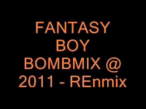 FANTASY BOY BOMBMIX @ 2011   REnmix