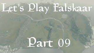 Let's Play Falskaar: Part 09 - Jarrik the Crusher