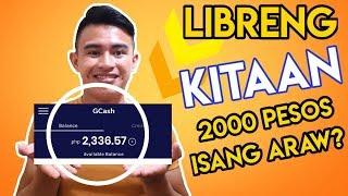 PAANO KUMITA NG 2,336 Pesos Sa GCASH KAHIT HINDI NA MAG INVITE!