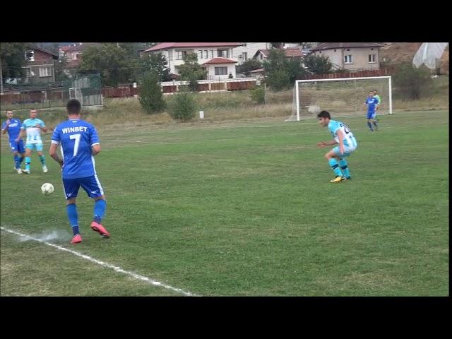 YouSofia TV: Спартак 1933 (Подгумер) - Левски (Чепинци) 0:0