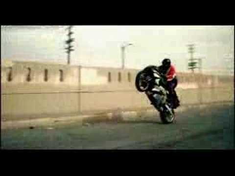 REDMAN feat.E3 - Ride