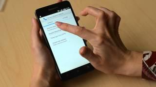 настройка 3g Киевстар в телефоне - Lenovo S580 - Android