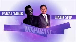 Inspirasi    Faizal Tahir & Hafiz Suip  Lirik