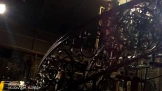 видео Металлические Лестницы на Второй Этаж: Современные Варианты