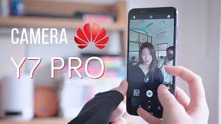 Đánh giá camera Huawei Y7 Pro 2018: 4 triệu chụp tốt