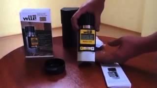 Влагомер Wile 55 Техника и технологии ООО(, 2014-08-28T14:25:11.000Z)