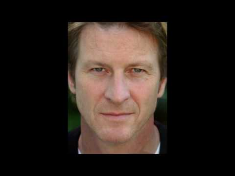 Separated at birth  Brett Cullen & Sean Bean