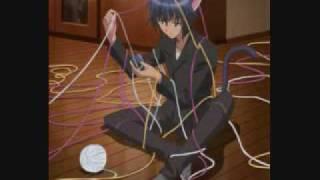 Tsukiyo no Violinist ~Ikuto Shugo Chara~