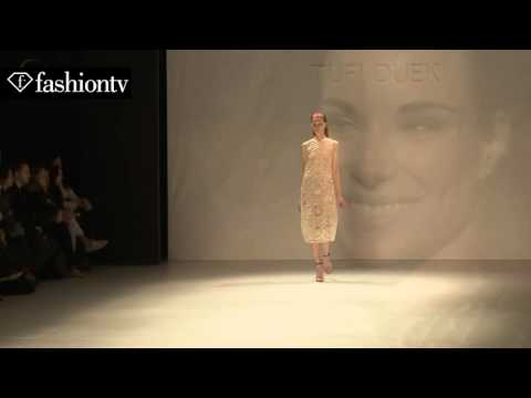 Sao Paulo Fashion Week Review Spring Summer 2011