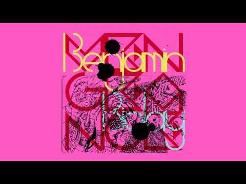 Benjamin Biolay - Sous le lac gelé (feat. Gesa Hansen)