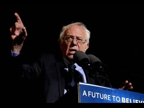 Bernie Sanders South Bronx Rally full speech | New York 31st March
