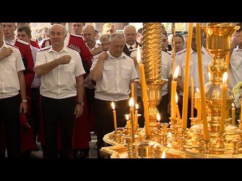 Заступник земли русской: в Краснодаре православные верующие вспоминают Александра Невского