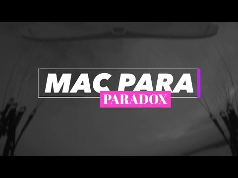 знакомство с mac