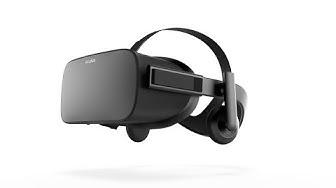 Oculus Rift Guide: Aufbau und Einrichtung der VR-Brille