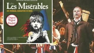 "Norbert Lamla - ""Javerts Selbstmord"" (Les Misérables - 1988 Vienna Recording)"